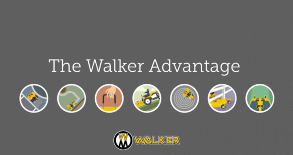 The Walker Productivity Advantage