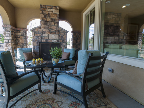 Summer Is The Season To Enjoy Your Outdoor Living Area