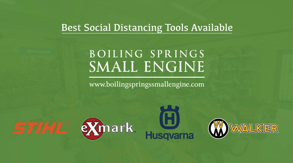 Social Distancing Equipment