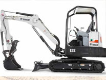Equipment Rentals Spartanburg | Bobcat