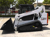 Equipment Rental Spartanburg | Boxer Mini Loader
