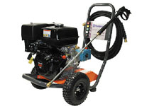 Pressure Washer Rental | Equipment Rentals Spartanburg